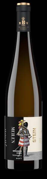 2018 Meilen-Stein Weisswein-Cuvée trocken