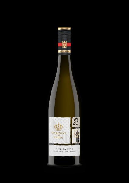 Wein des Monats - 2018 Birnauer Weissburgunder trocken VDP.Ortswein