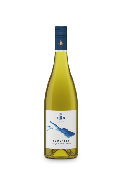 2018 Bodensee Sauvignon Blanc trocken