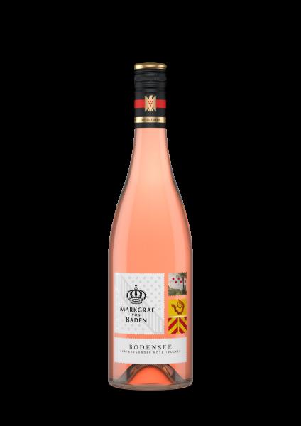 2018 - Bodensee Spätburgunder Rosé trocken VDP.Gutswein