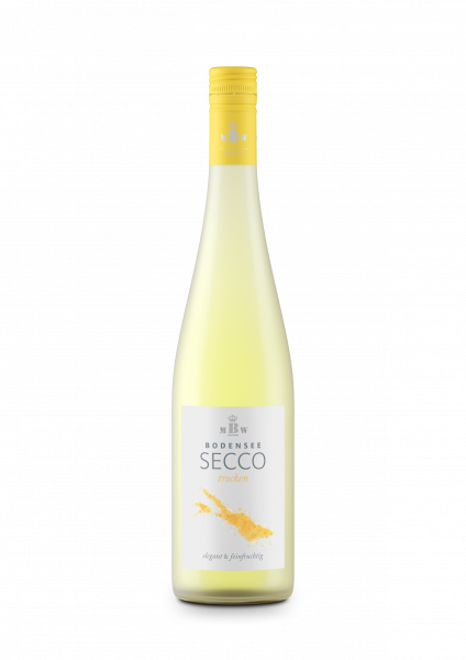 Bodensee-Secco Weiss