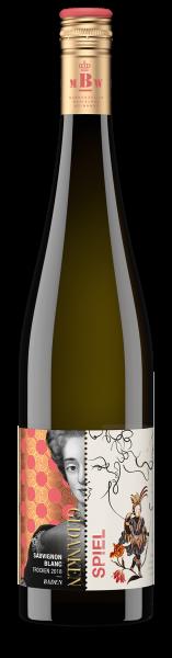 2018 Gedanken-Spiel Sauvignon Blanc trocken