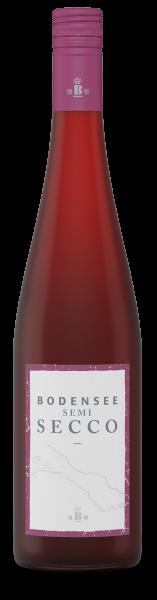 Bodensee-Semi-Secco Rot
