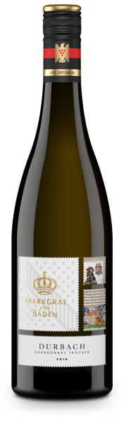2018 - Durbach Chardonnay trocken VDP.Ortswein